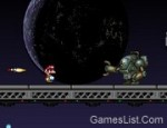 لعبة مغامرات ماريو في الفضاء 2