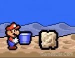 لعبة ماريو السقا
