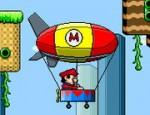 لعبة منطاد ماريو