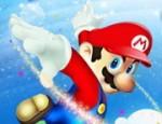 لعبة صعود ماريو 3