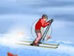 لعبة تزلج نيترو