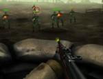 لعبة الجندي المحاصر