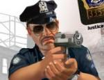 لعبة الشرطي الامريكي
