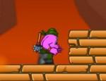 لعبة الخنزير الحفار 2