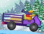 لعبة سيارة بوه بير
