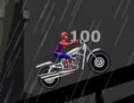 لعبة دراجات سبايدرمان 2