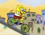 دراجة سبونج بوب BMX