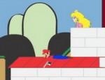 لعبة ماريو القناص
