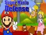 لعبة الدفاع عن كيكة ماريو