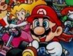 لعبة سباق ماريو 3