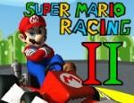 لعبة سباق ماريو 2