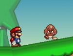 لعبة مغامرات سوبر ماريو 4