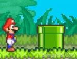 لعبة ماريو الهجوم السريع