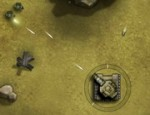 لعبة الدبابة المقاتلة الحربية