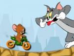 لعبة دراجة جيري 2