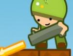 لعبة الجندي الصغير