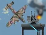 لعبة حرب الطائرات المقاتلة 2