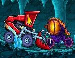 السيارات الشريرة 2