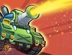 العاب دبابات حربية قتالية