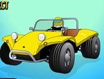 لعبة السيارات المعلقه 3 مطوره