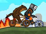 بطولة سباق الدراجات