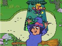 لعبة قلعة دورا