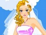 لعبة تلبيس عروسة الاحلام الجديدة