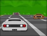 سباق سيارات رياضية