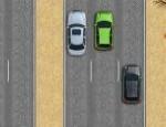 لعبة الطريق السريع