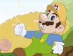 مغامرات ماريو في عالم الفواكه