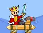 الملك المحارب السريع