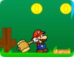 لعبة عالم ماريو الممتعة