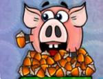 لعبة الخنازير و البندق