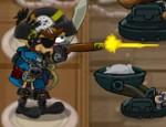 لعبة القراصنة تريد اسقاط النظام