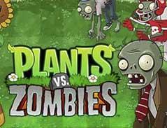 لعبة حرب النباتات ضد الزومبي - العاب حربية