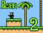 لعبة مغامرات روبن 2