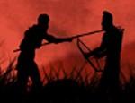 لعبة حرب الظلال