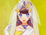 تلبيس العروسة السعيدة