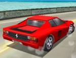 لعبة تفحيط سيارات 3d