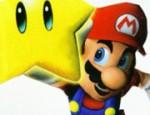 لعبة ماريو والنجوم