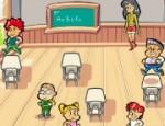 لعبة مدرسة الدروس الخصوصية