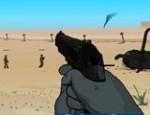 لعبة حرب الصحراء 3