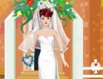 لعبة تلبيس العروسة ويندي