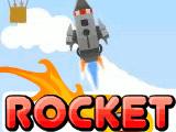 لعبة صاروخ العجائب 2014